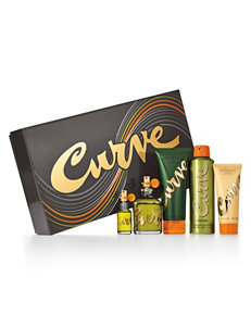 Curve  Fragrance Gift Sets