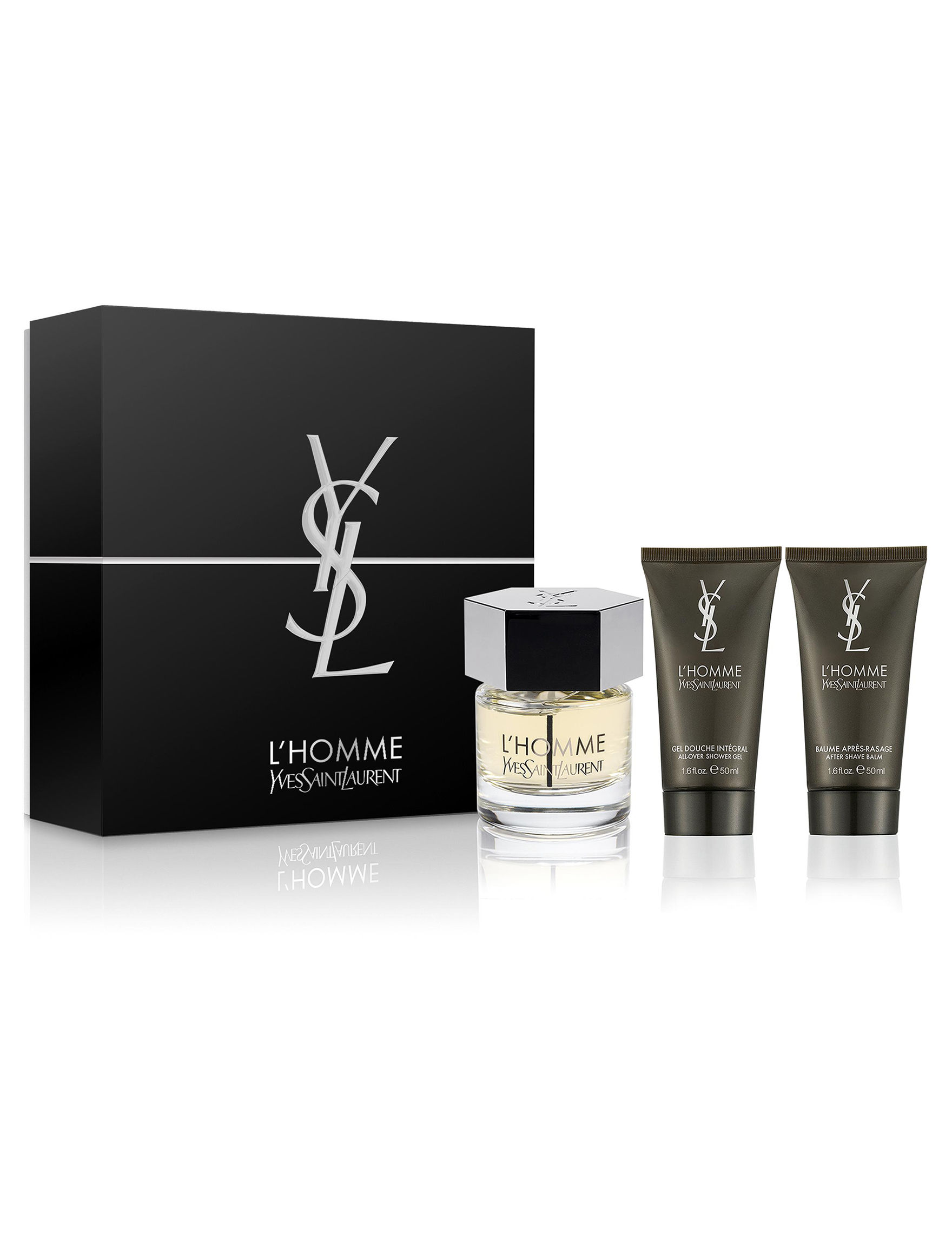 Yves Saint Laurent  Fragrance Gift Sets