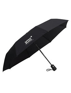 Montblanc Umbrella Gift with Purchase