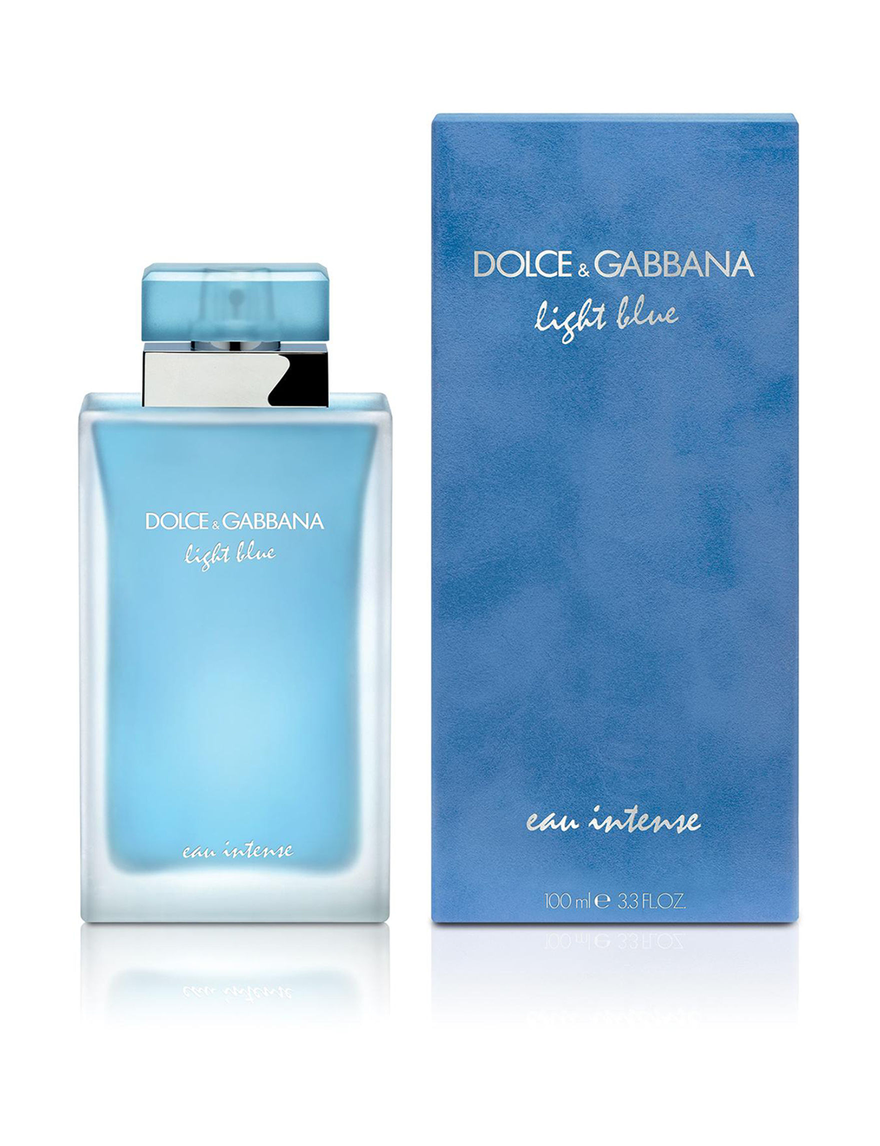 Dolce & Gabbana  Perfumes