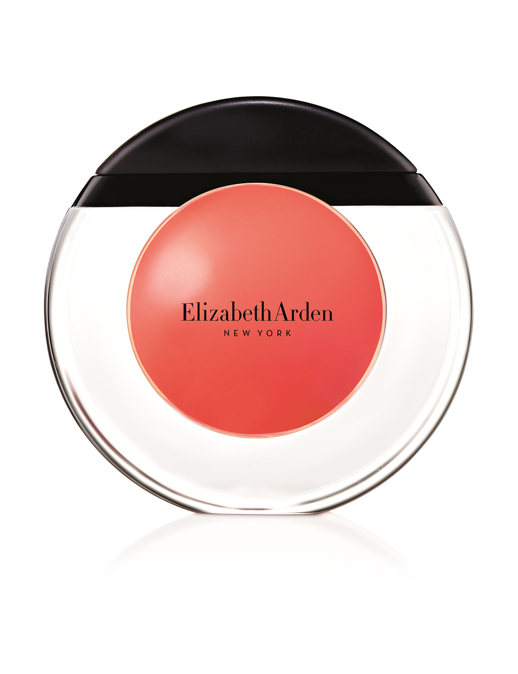 Elizabeth Arden Coral Caress Lips Lip Gloss