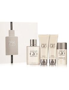 Giorgio Armani 4-pc. Acqua Di Gio Set for Men (A $147 Value)