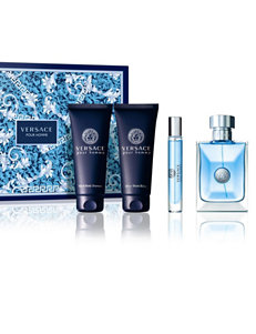 Versace  Fragrance Gift Sets