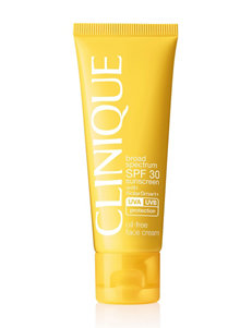 Clinique  Sun Care & Sunscreen