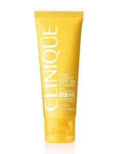 Clinique Oil-Free Face Cream SPF 30