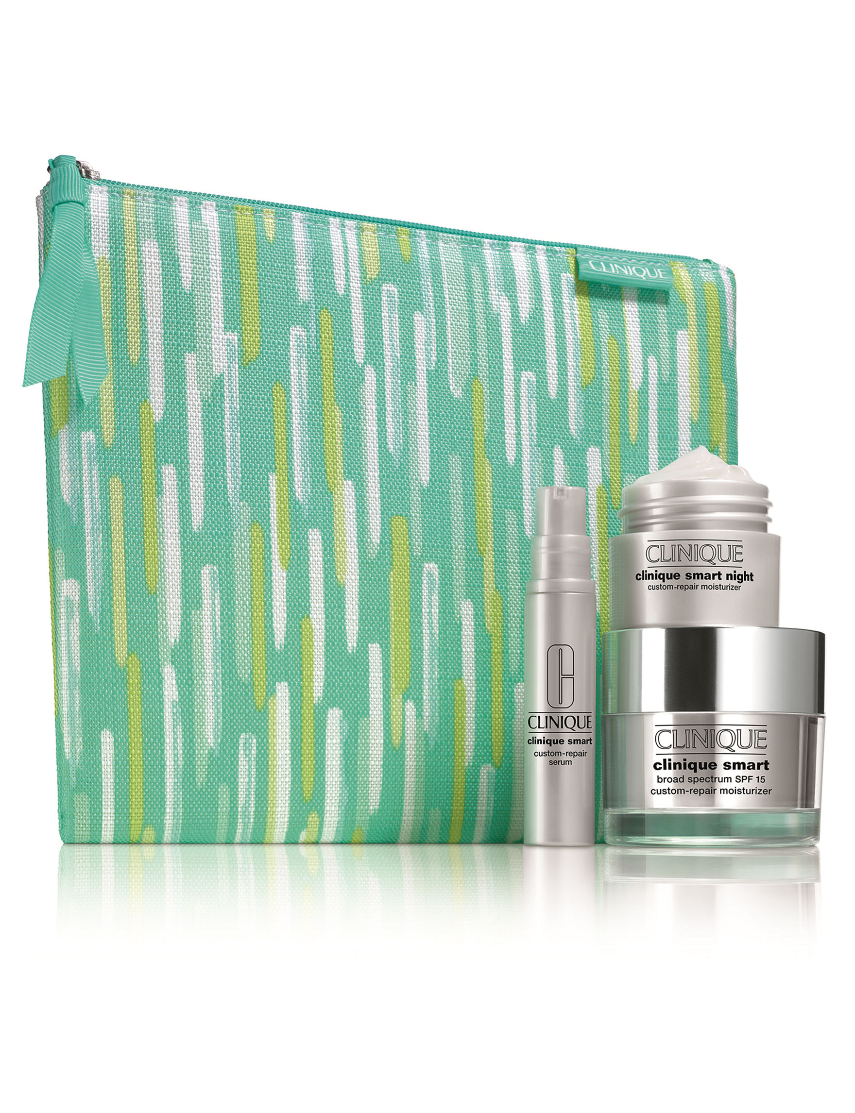 Clinique  Moisturizers Serums & Treatments Skin Care Kits & Sets