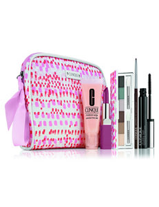 Clinique  Makeup Kits & Sets Eye Liner Eye Shadow Lipstick Mascara