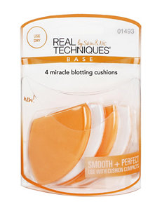 Real Techniques  Primers & Removers