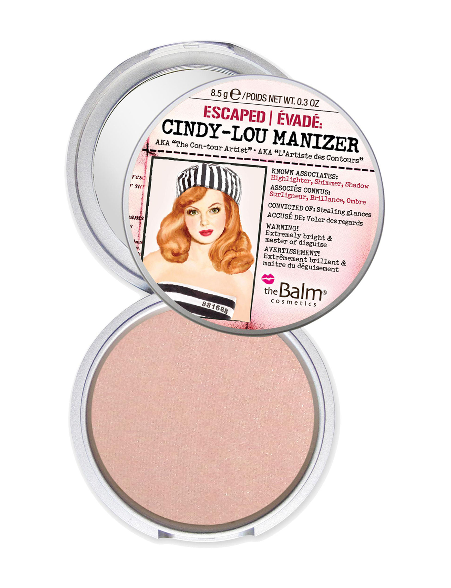 The Balm  Face Highlighter