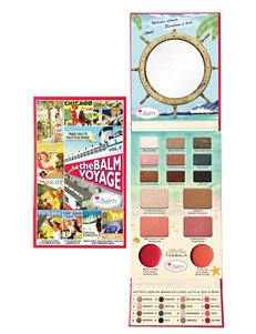The Balm  Eyes Face Lips Makeup Kits & Sets Blush Bronzer Eye Shadow Highlighter Lip Gloss Lipstick