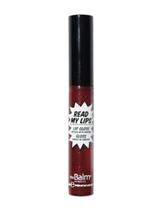 The Balm Boom Lips Lip Gloss