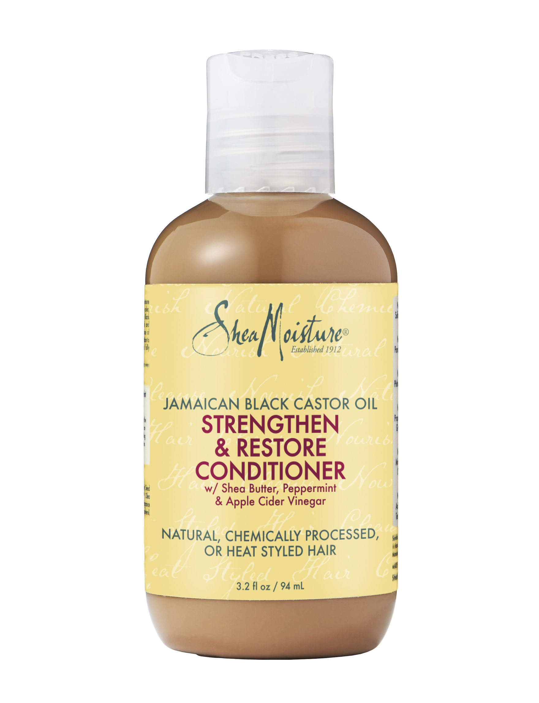 Shea Moisture  Hairstyling Products