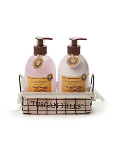 Tuscan Hill  Bath & Body Gift Sets Soaps
