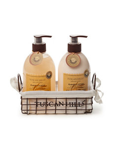 Tuscan Hill  Bath & Body Gift Sets Body Cream & Lotions Hand & Foot Care Skin Care Kits & Sets Soaps