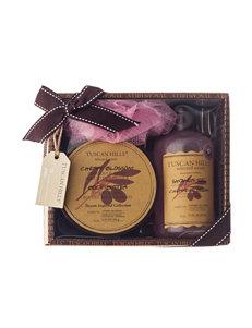 Tuscan Hill  Bath & Body Gift Sets