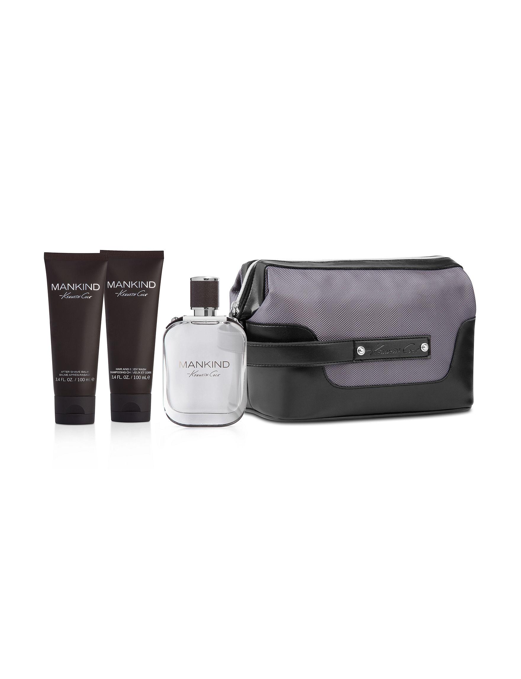 Kenneth Cole Multi Fragrance Gift Sets