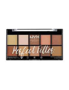 NYX Professional Makeup  Eyes Makeup Kits & Sets Eye Shadow