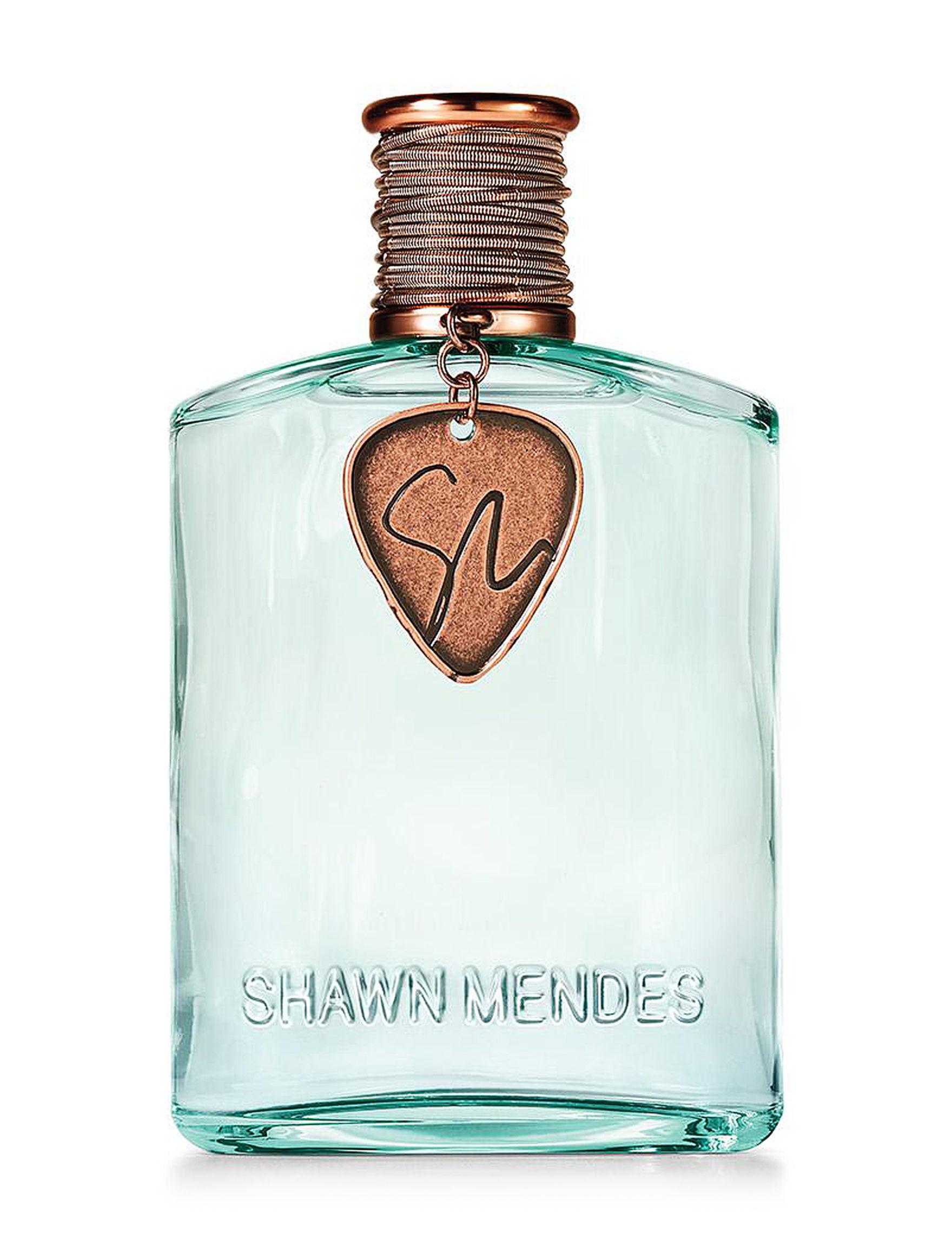Shawn Mendes Multi Perfumes