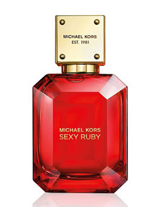 NEW! Michael Kors Sexy Ruby Eau De Parfum Spray for Women