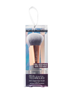Real Techniques  Face Tools & Brushes