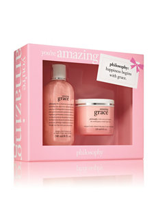 Philosophy  Bath & Body Gift Sets Body Cream & Lotions Soaps Makeup Remover