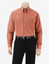 Arrow Solid Dress Shirt