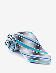 Van Heusen Bold Striped Tie