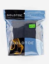 Gold Toe® 6-pk. Cotton Crew Socks
