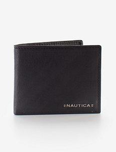 Nautica Passcase Wallet