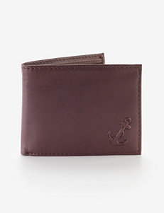 Nautica Watersail Passcase Wallet