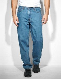 Levi's® 560™ Men's Big & Tall Comfort Fit Jeans