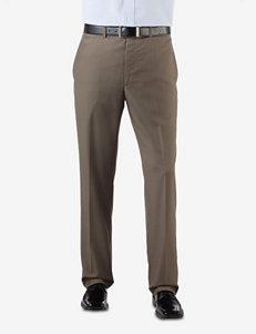 Calvin Klein Flat Front Pants