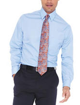 Van Heusen Poplin Dress Shirt