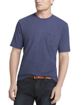 Izod Pocket T-shirt