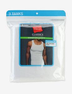 Hanes® 3-pk. Comfort Soft® Tanks
