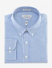 Van Heusen Pinpoint Striped Shirt