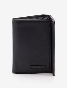 Geoffrey Beene Mead Trifold Wallet