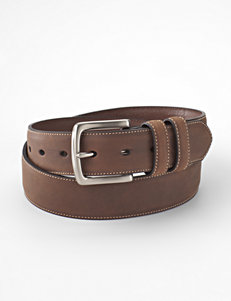 Sun River Distressed Oil Tan Belt