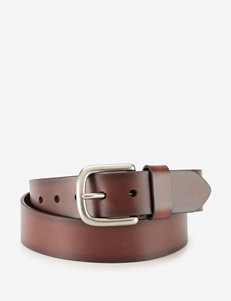 Levi's® Brown 38mm Leather Belt