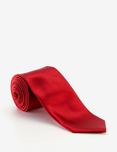 Van Heusen Solid Woven Tie