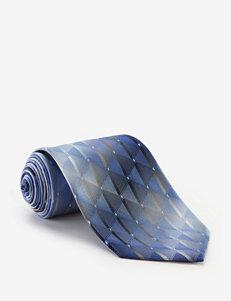 Van Heusen 3D Geometric Print Tie