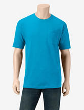 Sun River Solid Pocket T-shirt