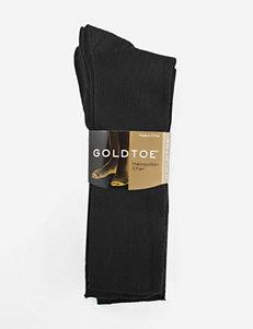 Gold Toe® 3-pk. Metropolitan Dress Socks
