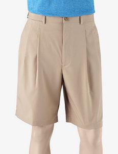 PGA TOUR® Pleated Tech Shorts