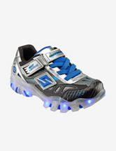 Skechers® Night Lighters Halt Sneakers – Boys