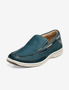 Florsheim Lakeside Slip-on Shoes – Men's