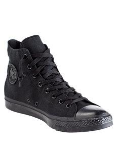 Converse® Chuck Taylor All Star Mono Hi-Top Oxford Shoes