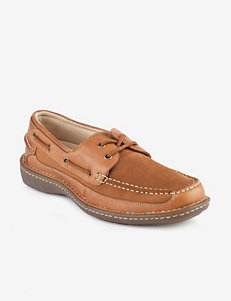 Nunn Bush® Squall Boat Shoes