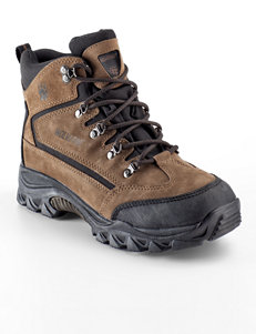 Wolverine® Mens Spencer Hiker Boots - Mens