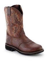 Justin®  Stampede Boots